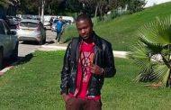 إيداع قتلة الطالب الزمبابوي بعنابة الحبس