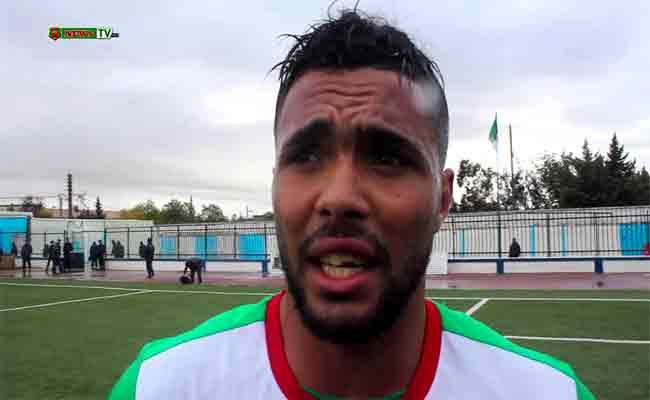 توقيف هشام الوزاني أربع سنوات