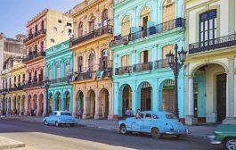 رئيس كوبا و عز الدين ميهوبي يعطيان اشارة انطلاق معرض هافانا الدولي ال28 للكتاب