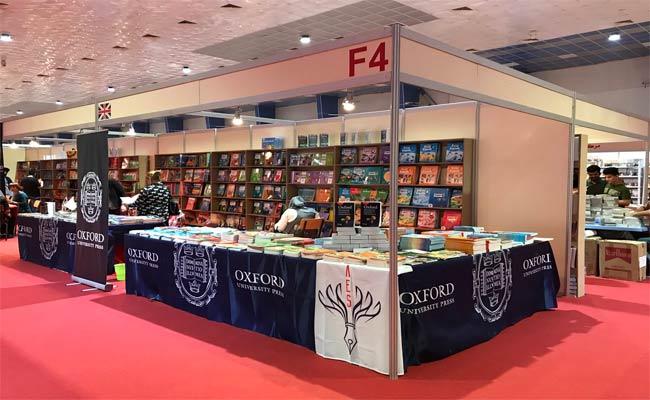 معرض بغداد الدولي للكتاب ينطلق تحت شعار
