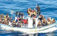 حرس السواحل يوقف 23 مهاجرا غير شرعي بوهران