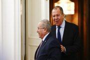لعمامرة يطمأن الدول التي تمص دماء الجزائريين أن الجنرالات سيحافظون على مصالحهم