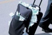 مند بداية المظاهرات تهريب حوالي مليار دولار إلى الإمارات والصين وجنوب إفريقيا