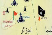 الجنرالات ينتقلون إلى خطة(ب) صناعة الإرهاب