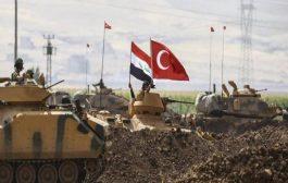 مقتل جنديين تركيين وإصابة ثمانية في شمال العراق