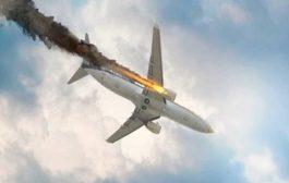 هذا أخر ما قاله الطيار الإثيوبي قبل سقوط الطائرة بثواني
