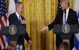 أمريكا ستعترف بسيادة إسرائيل على الجولان