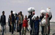 وفاة 90 سوري أثناء الفرار من دير الزور