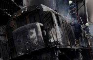 سبب الحادث في محطة مصر هو شجار بين سائقين