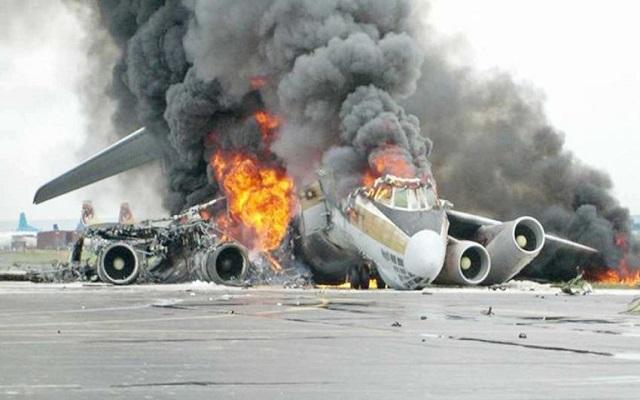 مغربيان وسوداني ويمني و6 مصريين ضمن ضحايا حادث تحطم الطائرة الإثيوبية
