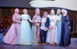 لقب ملكة جمال المحجبات تخطفه صحفية مصرية