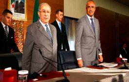 بدوي و لعمامرة يشرعان في مشاورات لتشكيل الحكومة الجديدة