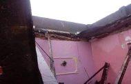 انهيار سقف منزل بسكيكدة يخلف مقتل امرأة و إصابة طفلين