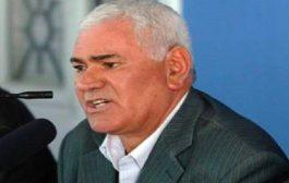 استقالة علي العسكري من المجلس الشعبي الوطني