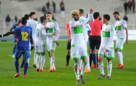 الكاف تغير موعد مباراة الخضر وغامبيا