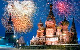 موسكو تستقبل مهرجان