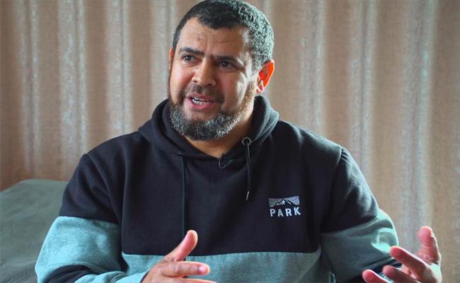 نجاة الجزائري طارق شنافة من الهجوم الإرهابي الذي استهدف مسجدين بنيوزيلندا