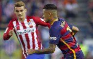 برشلونة يرفض ضم نيمار وكريزمان
