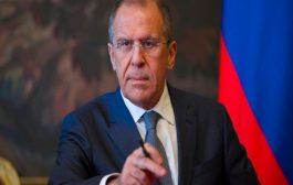 لافروف يؤكد رفض موسكو لأي تدخل خارجي في الجزائر