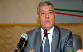 الأمين العام الأسبق للأفلان سعيداني :