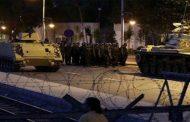 المحرمون في الأوطان انقلاب تركيا...
