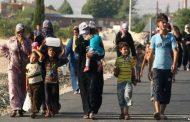 اللاجئون في الجزائر