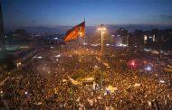 عملية التطهير في تركيا