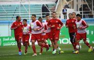 إتحاد العاصمة يخوض مباريات ودية أمام أندية فرنسية