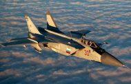 قاذفات روسية تقصف داعش