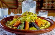 الأطباق التقليدية في المغرب