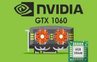 Nvidia تعلن عن بطاقة الرسومات GeForce  GTX 1060 لمنافس AMD ببطاقتها RX 480