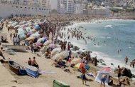 تسخير أكثر من 1100 من عناصر الشرطة لحماية الشواطئ و الأماكن السياحية