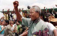 مانديلا 67 سنة من الكفاح ضد الاستعباد
