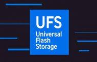 أسرع بطاقات الذاكرة Samsung UFS تنافس سرعة الأقراص الصلبةSSD
