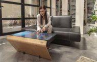 طاولة إلكترونية تدعم نظام ويندوز 10