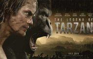 أجمل هدية لعشاق أفلام المغامرات لصيف 2016« The legend of tarazan »