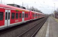 هجوم على محطة قطار في ألمانيا