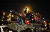 بعد اعتدار اردوغان لنظيره الروسي اردوغان كاد ان يفقد السلطة