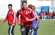 بنشيخة يضم هداف الدوري الجزائري لإتحاد طنجة