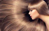 سر الشعر الكثيف