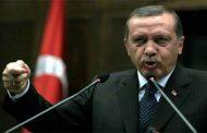 أردوغان: درع الفرات تستهدف تنظيم الدولة والحزب الديموقراطي الكردي
