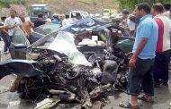 شهدت ال 48 ساعة الأخيرة مصرع 8 أشخاص و إصابة  88 آخرين في 20 حادثة سير