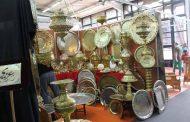تيزي اوزو : النسخة الثالثة عشر من احتفال الجواهر بأث يني  أكثر من 100 حرفي في الموعد