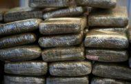 عناصر الجيش الوطني توقف 3 تجار للمخدرات و تحجز أكثر من 16 قنطارا من الكيف المعالج و أسلحة و سيارات بتندوف و معسكر و تلمسان