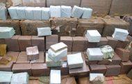 حجز ما يزيد على 4 قناطير من الكيف المعالج و توقيف 4 تجار مخدرات بالوادي