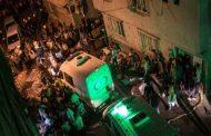 إدانة و استنكار الجزائر للاعتداء الإرهابي بتركيا الذي ذهب ضحيته عشرات القتلى