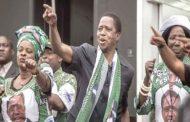 إعادة انتخاب إدجار لونغو رئيسا لزامبيا لولاية ثانية