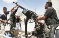إسرائيل قلقة من انهيار نظام الأسد وتقسيم سوريا