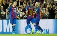 برشلونة يحقق أفضل نتيجة له في دوري الأبطال