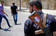 شبيحة الأسد يدعون مسيحيي دمشق إلى الهجرة